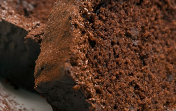 Very Moist Chocolate Cake
