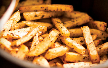Homemade Chips