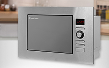 Integrated Microwaves