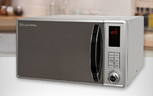 20-25 Litre Microwaves