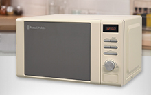 17 Litre Microwaves