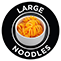 Large Noodles