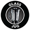 Glass-Jug