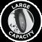 Nagy kapacitás