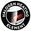 Halogen Heating Element
