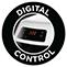 Digitális kijelző