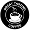 Great tasting coffee