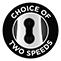 2 sebességfokozat
