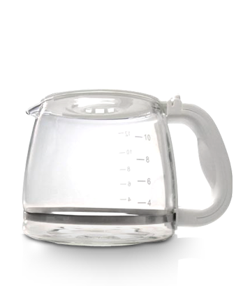 Glass Carafe for 14420
