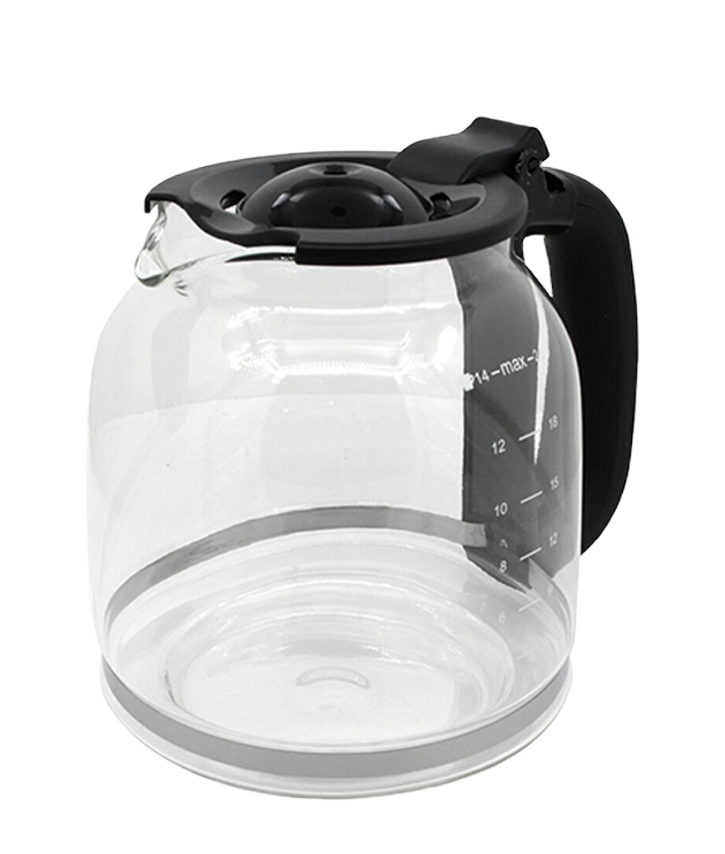Glass Carafe for Coffee Maker