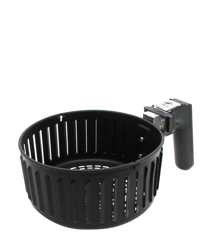 Basket with handle for Fryer