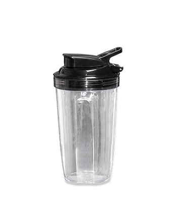 Blending Jug with Lid for Juicer
