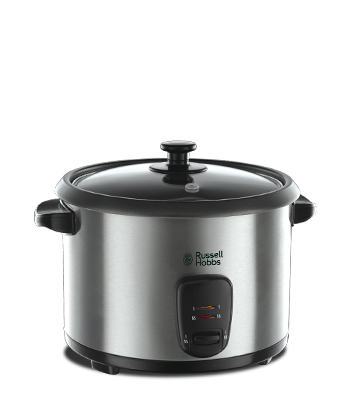 Russell Hobbs EU Cook@Home Rice Cooker and Steamer 19750-56
