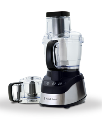 Russell Hobbs AU Food Processor with Chopper Bowl  RHFP750