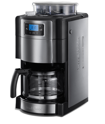 Russell Hobbs EU Buckingham Grind and Brew Coffee Maker 20060-56