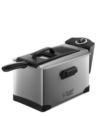 Russell Hobbs MT Cook@Home Professional Deep Fryer 19773-56