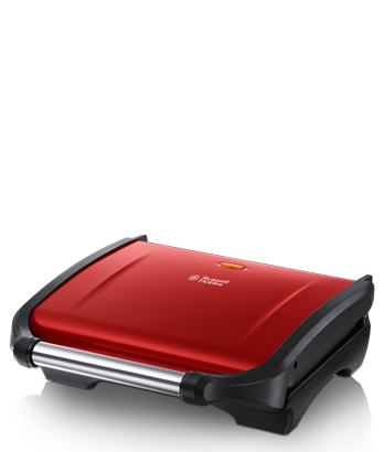 Russell Hobbs FR Grill Rouge Flamboyant Colours 19921-56