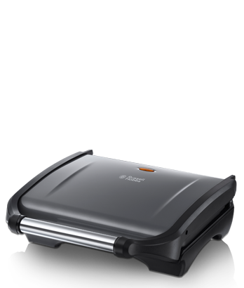 Russell Hobbs MT Storm Grey Grill 19922-56