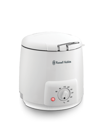 Russell Hobbs UK Compact Deep Fat Fryer 18238