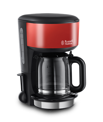 Russell Hobbs IT Colours Plus Flame Red 20131-56