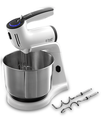Brand Country e.g Russell Hobbs UK UA Стаціонаний міксер Aura 21200-56