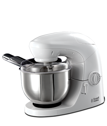 Russell Hobbs UK Food Collection Stand Mixer 21060