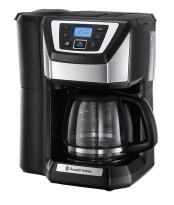Russell Hobbs EU Chester Grind & Brew Coffee Maker 22000-56