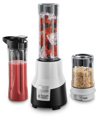Russell Hobbs AT Aura Smoothie Maker Mix & Go Pro 22340-56