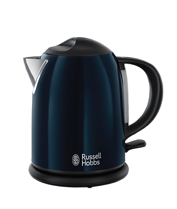 Russell Hobbs MT Royal Blue Compact Kettle 20193-70