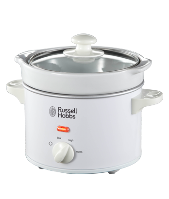 Russell Hobbs UK 2L Food Collection Slow Cooker 22730