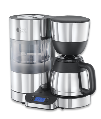 Russell Hobbs EU Clarity Coffee Maker -  Thermal carafe 20771-56