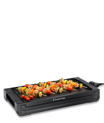 Russell Hobbs UK Griddle with Removable Plate 22550