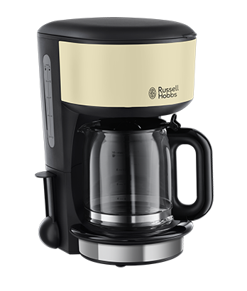 Russell Hobbs MT Classic Cream Coffee Maker 20135-56