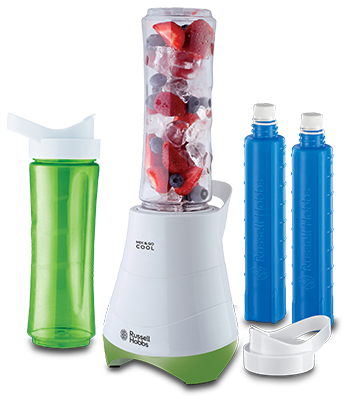 Russell Hobbs HU Explore Mix & Go Cool mini turmix 21350-56