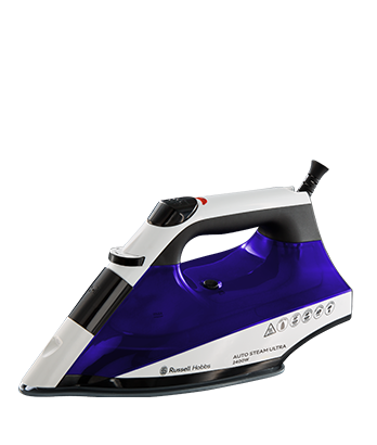 Brand Country e.g Russell Hobbs UK UA Праска AutoSteam Ultra 22523-56