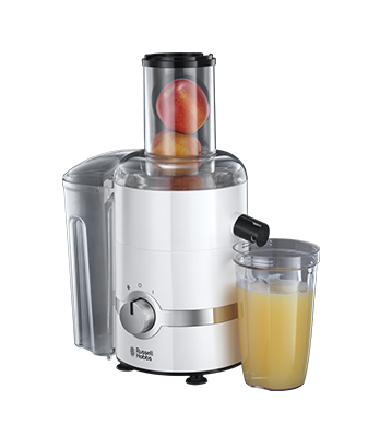 Russell Hobbs UK 3 in1 Ultimate juicer 22700