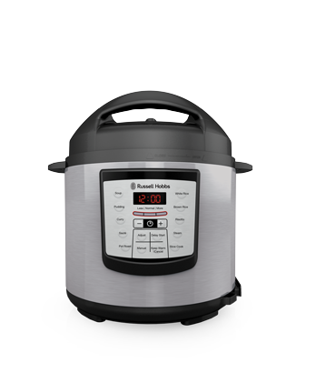 Russell Hobbs AU Express Chef Digital Multi Cooker RHPC1000