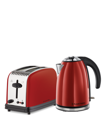 Russell Hobbs AU Paddington Breakfast Pack RHBP3