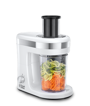 Brand Country e.g Russell Hobbs UK SE Ultimate Spiralizer 23810-56