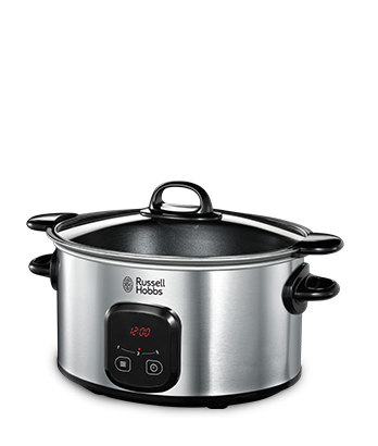 Russell Hobbs IT MaxiCook Slow Cooker 22750-56