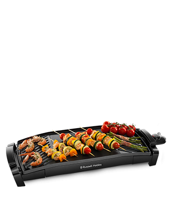 Russell Hobbs AT MaxiCook Teppan-Yaki Tischgrill 22940-56