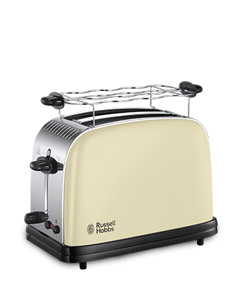 Russell Hobbs CZ Topinkovač Colours Plus Classic Cream 23334-56