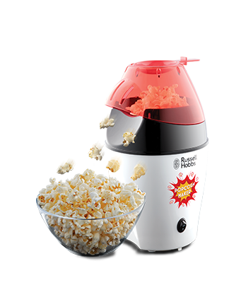 Russell Hobbs IT Fiesta Popcorn Maker 24630-56