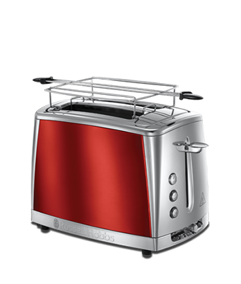 Brand Country e.g Russell Hobbs UK UA Тостер Luna Solar Red 23220-56