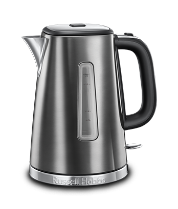 Brand Country e.g Russell Hobbs UK UA Чайник Luna Moonlight Grey 23211-70