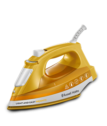 Brand Country e.g Russell Hobbs UK UA Праска Light & Easy Brights Mango 24800-56