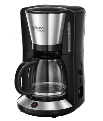 Russell Hobbs FR Cafetière filtre Adventure 24010-56