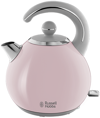 Russell Hobbs IT Bubble Soft Pink  24402-70