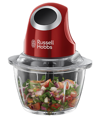 Brand Country e.g Russell Hobbs UK UA Міні-подрібнювач Desire  24660-56