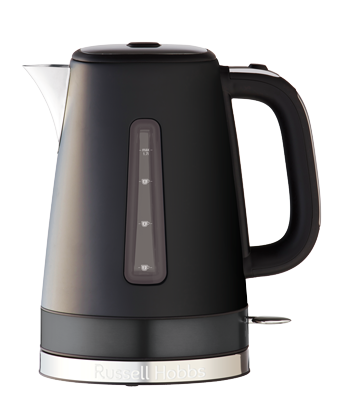 Russell Hobbs AU Brooklyn Kettle - Black RHK92BLK